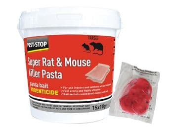 Super Rat & Mouse Killer Pasta Bait